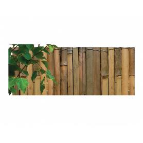 Rohož bambus štípaný 2x5n