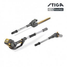 AKU Multi-Tool - Stiga SMT 48 AE