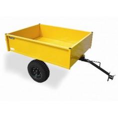 Stiga Vozík pro zahradní traktory Stiga