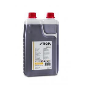Olej STIGA 2T do paliva