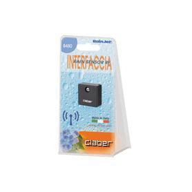 Claber 8480 - RF INTERFACE pro dešťový senzor.