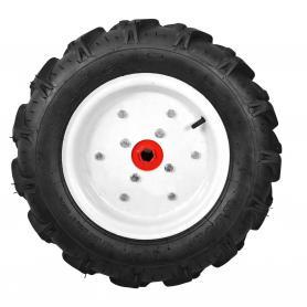 HECHT 007112 -pomocná kola