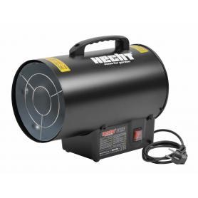 HECHT 3015 - plynová horkovzdušná turbína