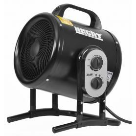 HECHT 3422 - elektrický přímotop s termostatem